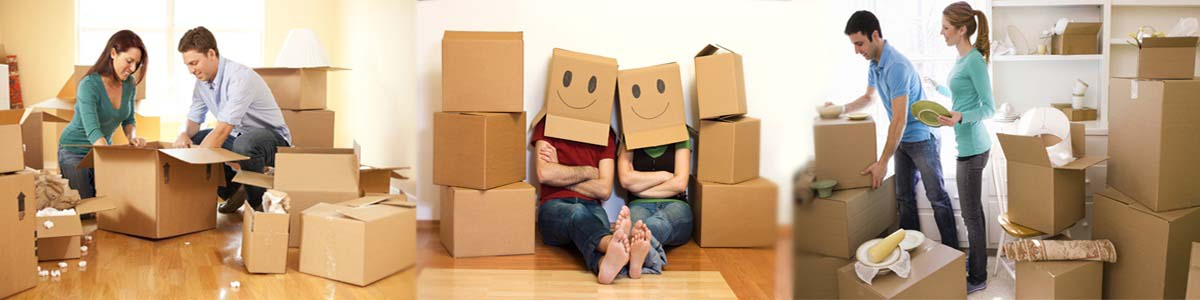 Packers Movers Kolkata charges