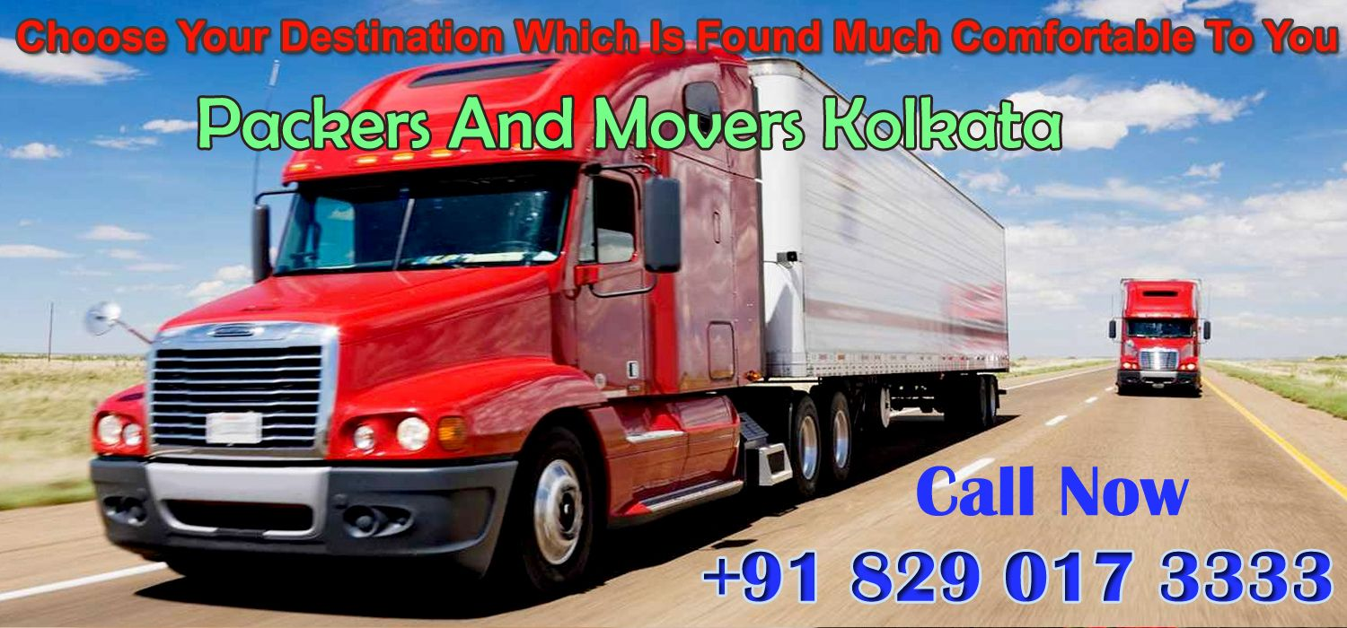 Safe And Reliable Packers And Movers Kolkata